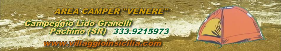 Villaggio in Sicilia